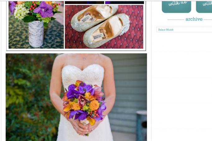 Brita Photography » A husband and wife, Atlanta wedding