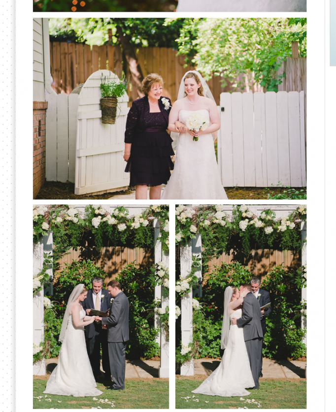 Roswell Wedding Photographer in Atlanta Brita Photography