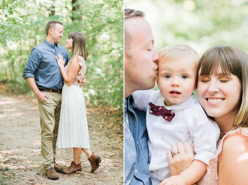 Corcoran Family   Atlanta Family Photographer » Brita Photography