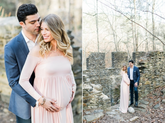 Romantic maternity session, atlanta maternity photography, fine art maternity, brita photography 14