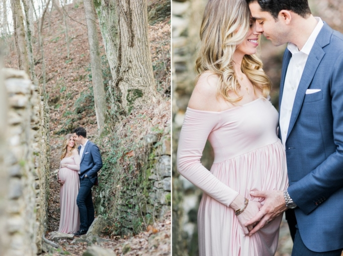 Romantic maternity session, atlanta maternity photography, fine art maternity, brita photography 15