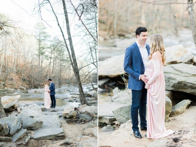 Romantic maternity session, atlanta maternity photography, fine art maternity, brita photography 22