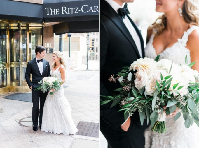 Romantic, ritz carlton, atlanta, wedding, city wedding, glamorous, Brita Photography036