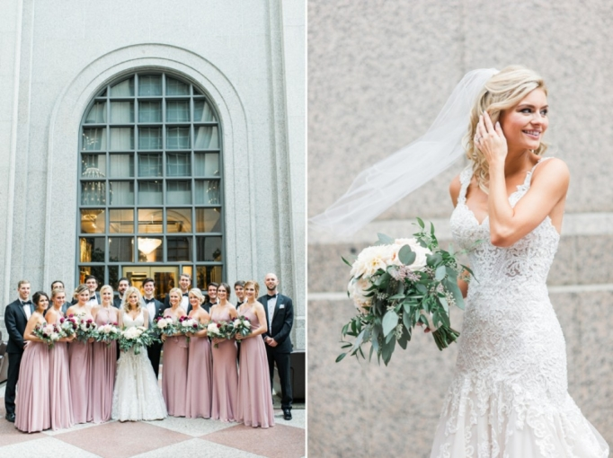 Romantic, ritz carlton, atlanta, wedding, city wedding, glamorous, Brita Photography050