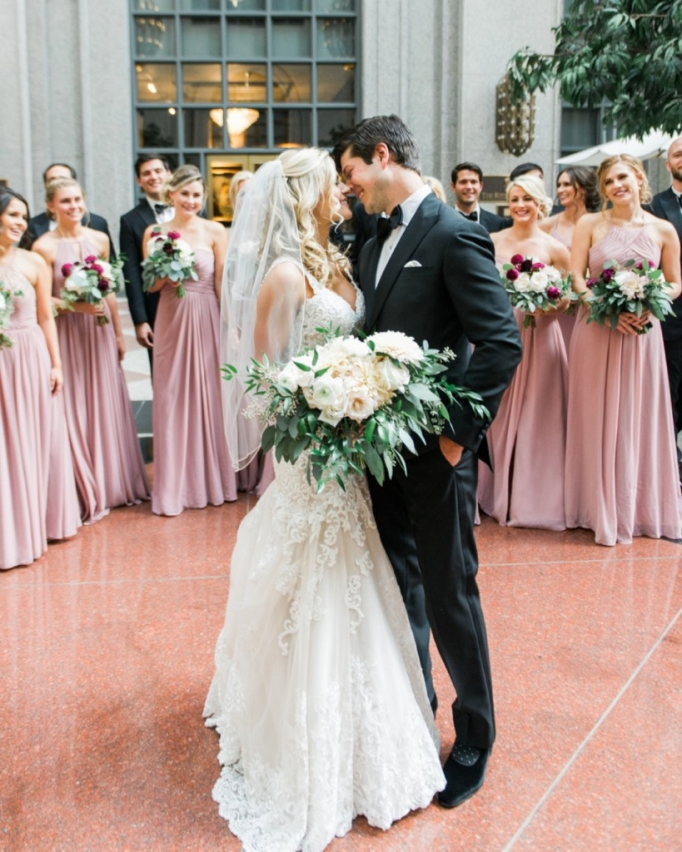 Romantic, ritz carlton, atlanta, wedding, city wedding, glamorous, Brita Photography060
