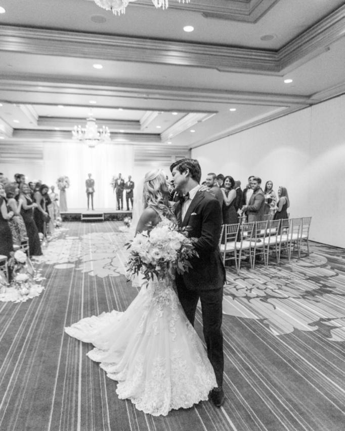 Romantic, ritz carlton, atlanta, wedding, city wedding, glamorous, Brita Photography070