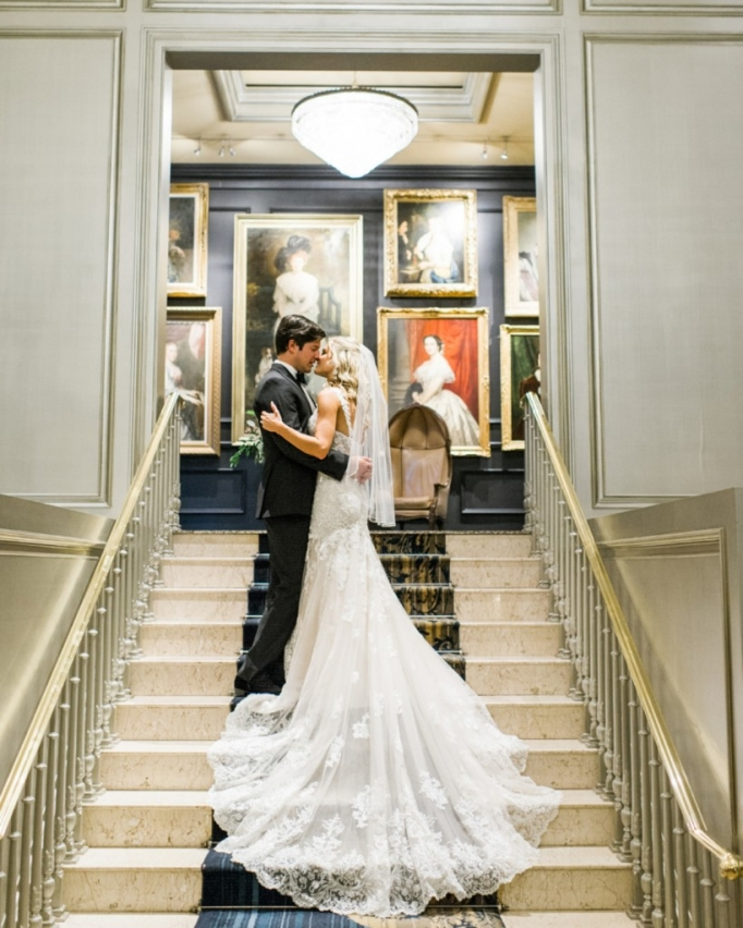 Romantic, ritz carlton, atlanta, wedding, city wedding, glamorous, Brita Photography074