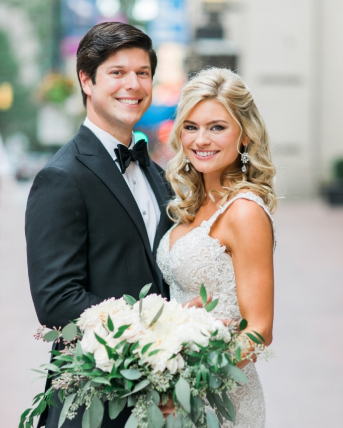 Romantic, ritz carlton, atlanta, wedding, city wedding, glamorous, Brita Photography078