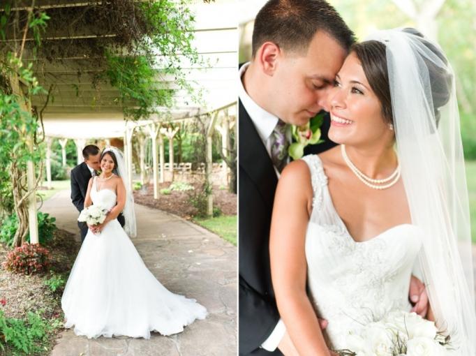Glendalough Manor Wedding Atlanta Photography Pea Themed Details